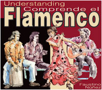 Understanding Flamenco book