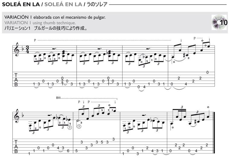 Flamenco Guitar Book Pdf