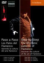 Paso a Paso los palos del Flamenco - Sevillanas