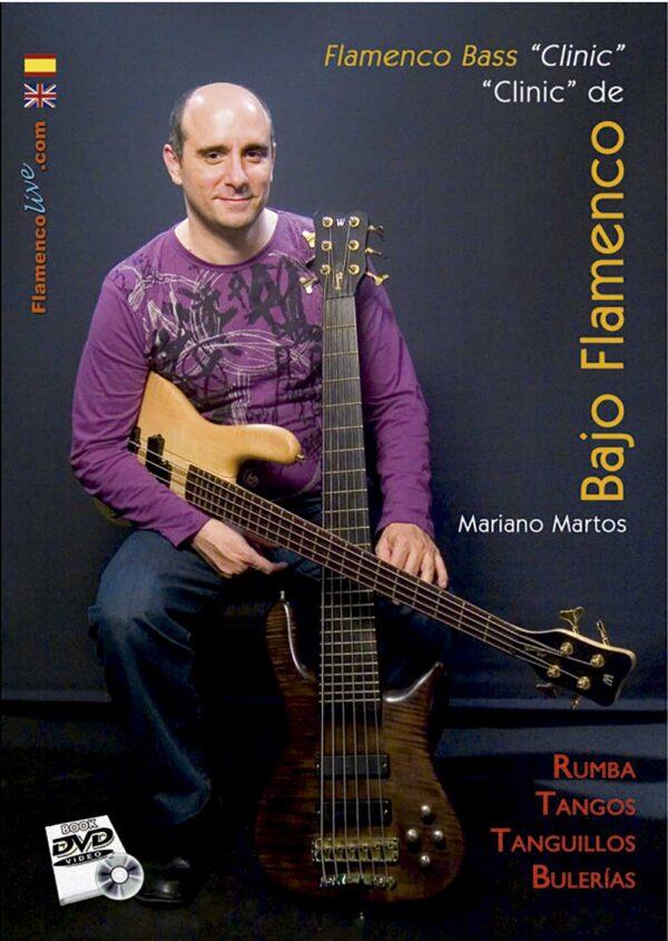 Clinic de Bajo Flamenco