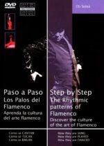 Soleá- Paso a Paso los palos del Flamenco - Vol 3 - Adrián Galia