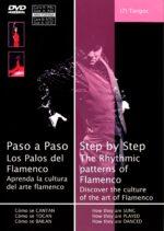 Paso a Paso los palos del Flamenco - Tangos