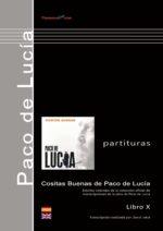 Cositas Buenas - Paco de Lucía