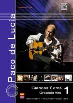 Grandes éxitos - Vol 1 - Paco de Lucía