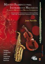 Método Flamenco para Instrumentos Melódicos - Juan Parrilla