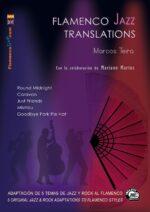 Flamenco Jazz Translations - Marcos Teira