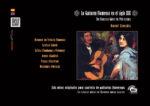 La Guitarra Flamenca en el Siglo XIX - Cuarteto Al-Hamra- Manuel Granados