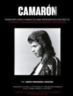 Transcripciones flamencas para instrumentos melódicos - Camarón de la Isla