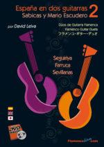 Dúos - España en dos guitarras (Volumen 2) - Sabicas y Mario Escudero - David Leiva
