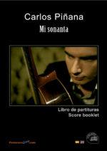 """Mi Sonanta"" , Carlos Piñana"