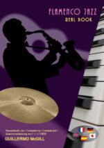 Flamenco Jazz Real Book, para instrumentos melódicos