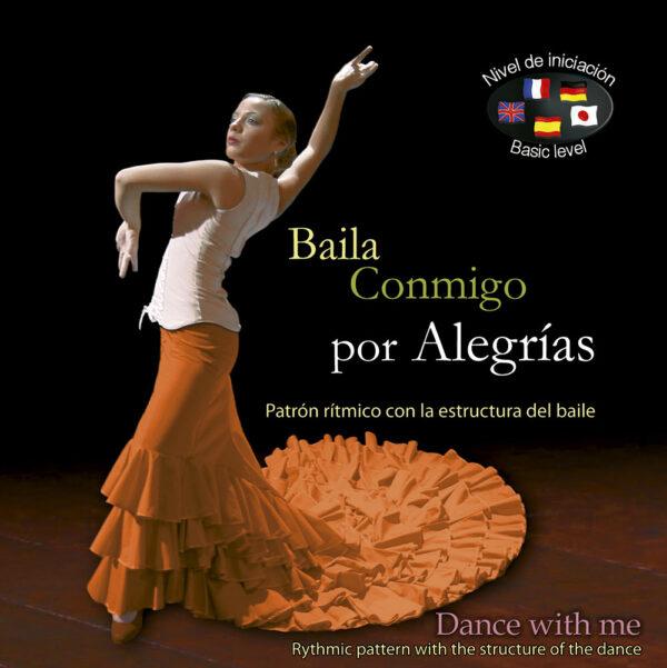 Baila conmigo por Alegrías