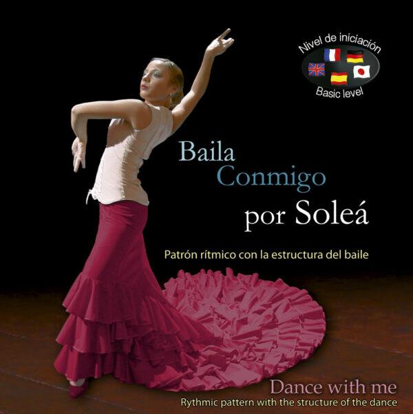 Baila conmigo por Soleá