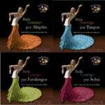 Baila conmigo - Colección