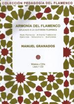 Armonía del Flamenco - Manuel Granados