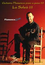 Guitarra Flamenca paso a paso - Soleá II - Oscar Herrero