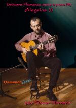 Guitarra Flamenca paso a paso - Alegrías I - Oscar Herrero